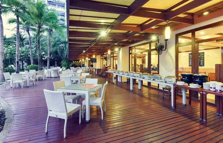 Mercure Pattaya - Restaurant - 56