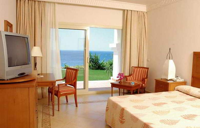 Continental Plaza Beach Resort ex Interplaza Hotel - Room - 2