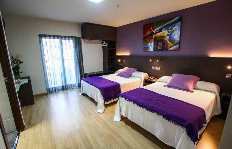 Tossamar - Room - 6
