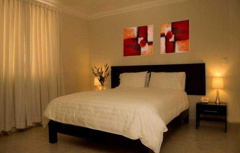 Avila Panama - Room - 2