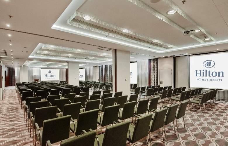 Hilton Gdansk - Conference - 13