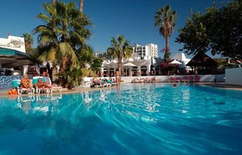 Coralia Club Lakasbah - Pool - 2