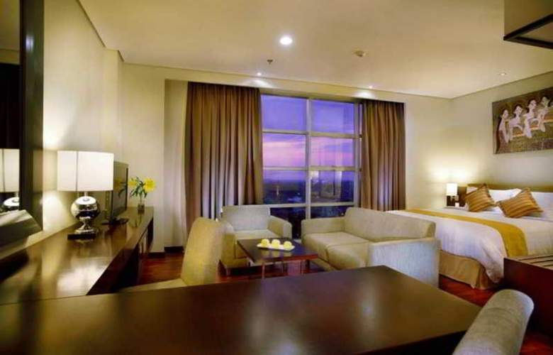 Aston Imperium Purwokerto Hotel & Convention Center - Room - 3