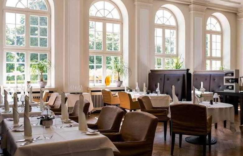 Pullman Aachen Quellenhof - Hotel - 62