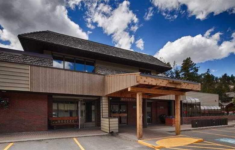 Jasper Inn & Suites - Hotel - 4