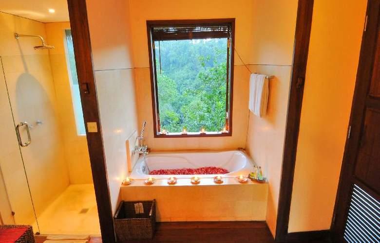 Nandini Bali Jungle Resort and Spa Ubud - Room - 14
