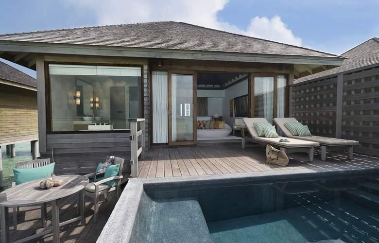 Anantara Veli Maldives Resorts - Room - 19