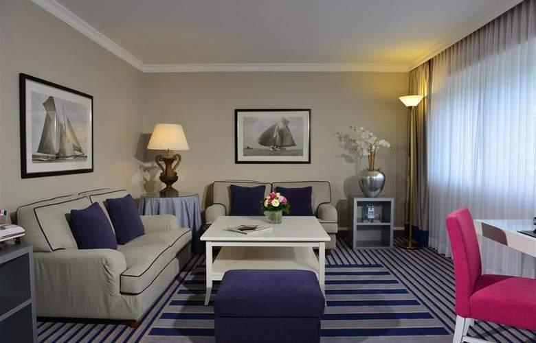 Best Western Premier Parkhotel Kronsberg - Room - 35