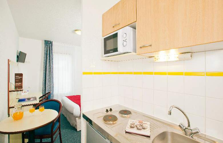 Appart'City Lannion - Room - 3