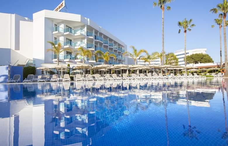 Hipotels Cala Millor Park - Pool - 13