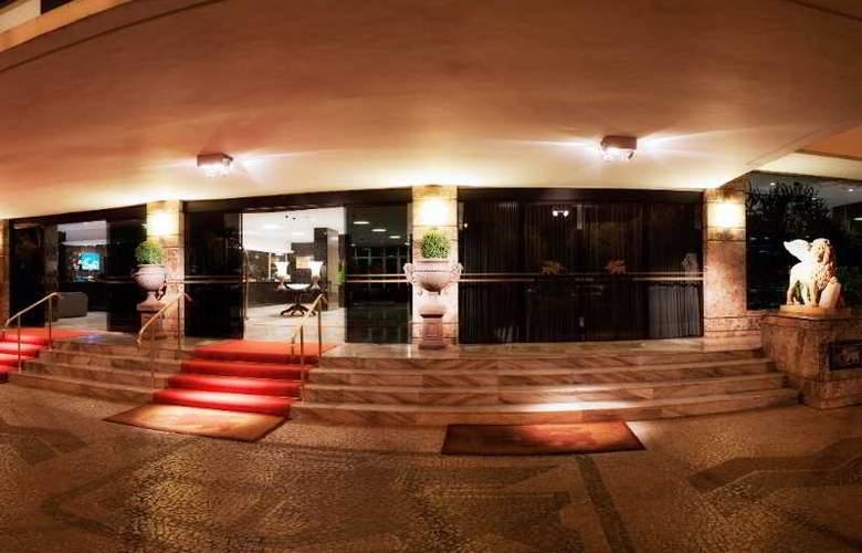 San Marco Hotel - Hotel - 0
