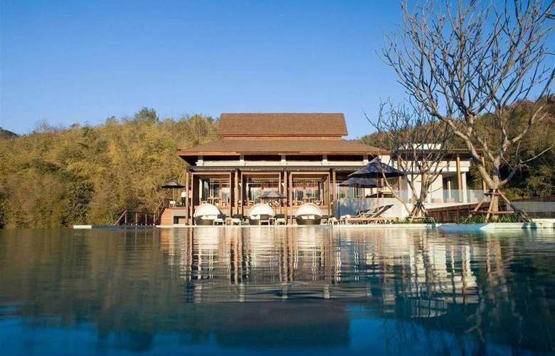 Veranda High Resort Chiang Mai - MGallery by Sofitel - Hotel - 9