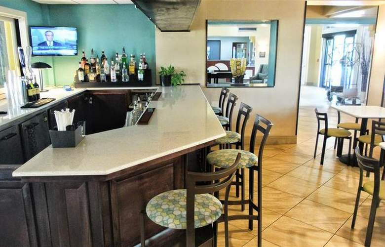 BW Deerfield Beach Hotel & Suites - Bar - 110