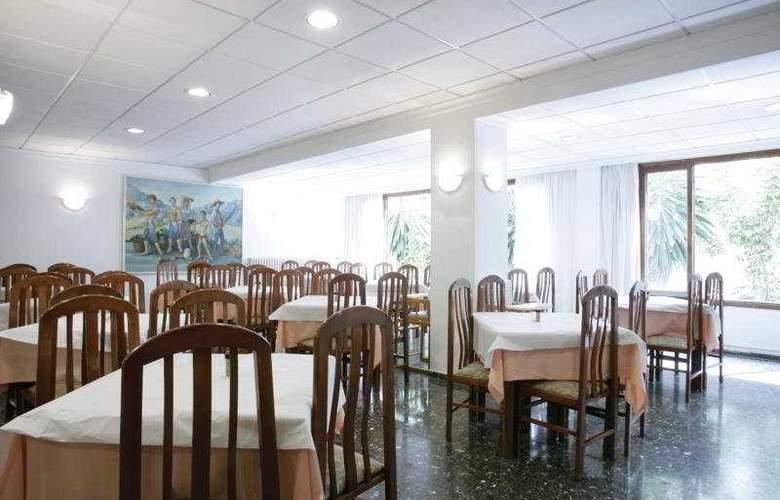 BQ Amfora Beach - Restaurant - 5