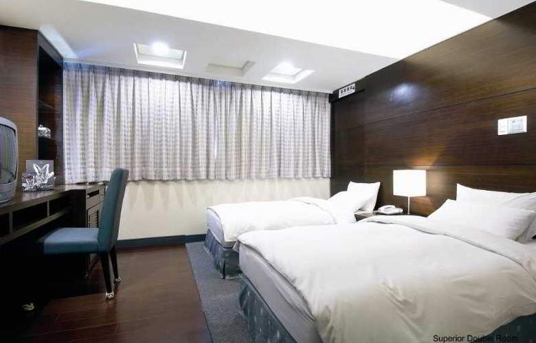Le Parker Taichung - Room - 7