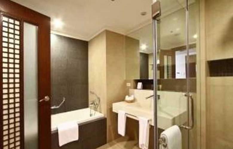 The Bellevue Resort, Bohol - Room - 10