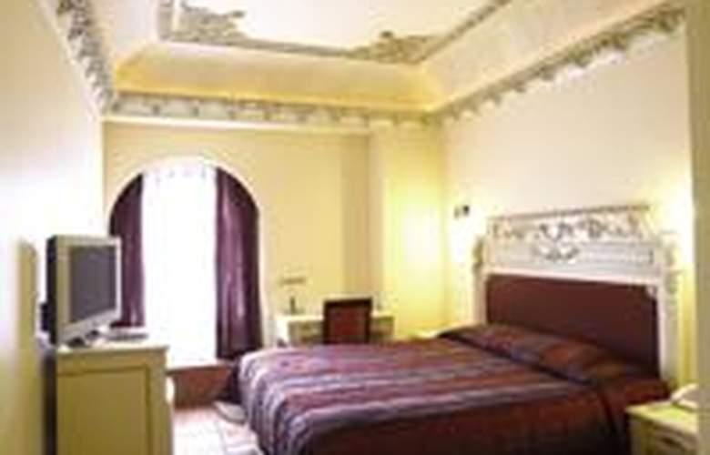 Hotel Sultanahmet Palace - Room - 11