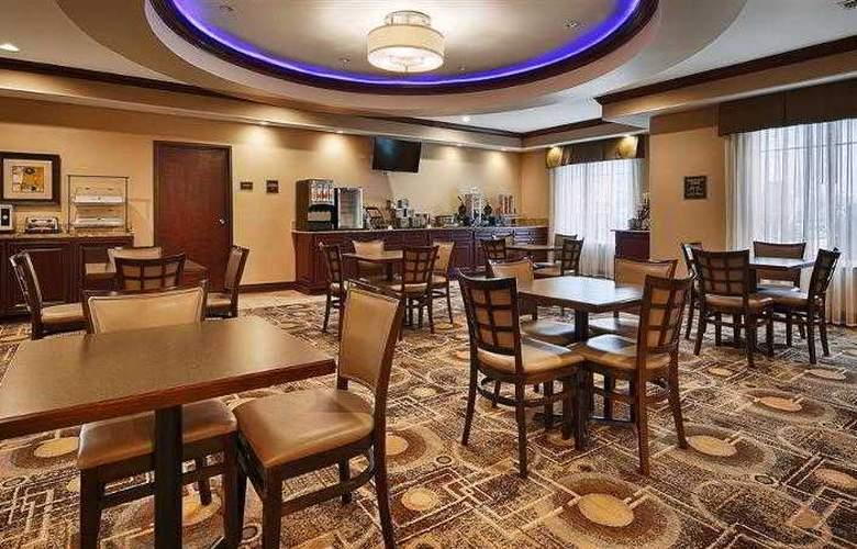 Best Western Plus Chalmette Hotel - Hotel - 32