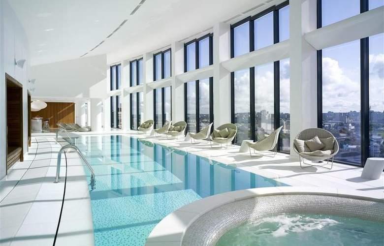 Hyatt Regency Ekaterinburg - Hotel - 17