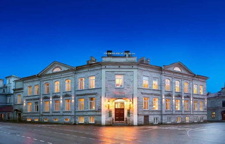 Von Stackelberg Hotel Tallinn - General - 1