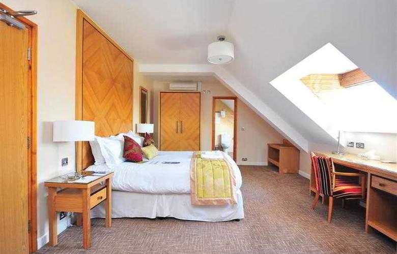 Best Western Homestead Court - Hotel - 4