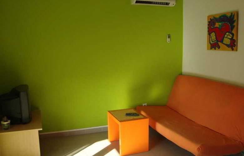 Apartments Bibic - Room - 6
