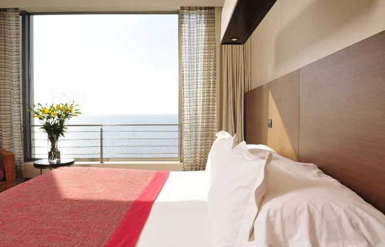 Enjoy Coquimbo Hotel de la Bahia - Room - 13