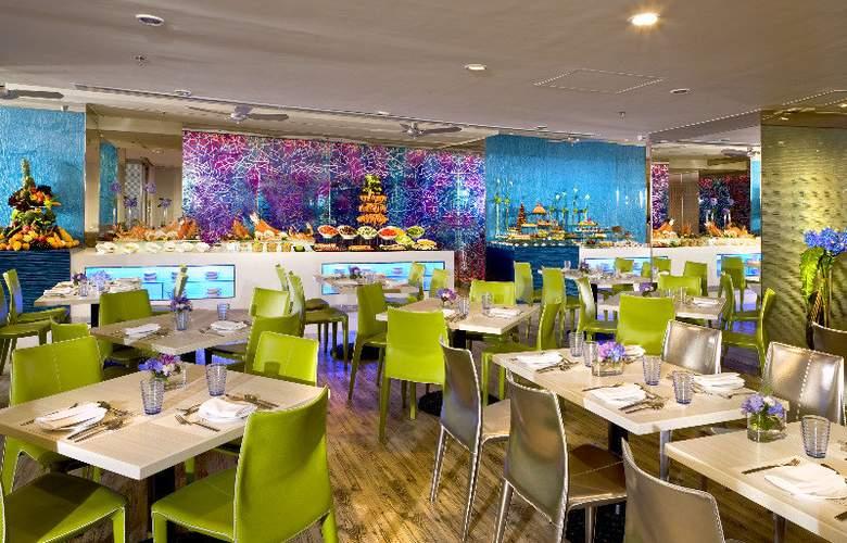 Regal Oriental - Restaurant - 7