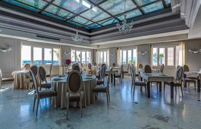 Best Western Plus Perla del Porto - Hotel - 69