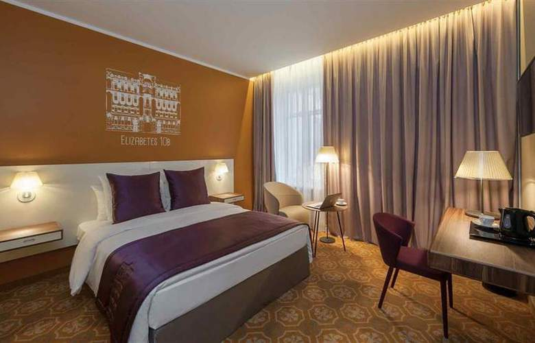 Mercure Riga Centre - Room - 6