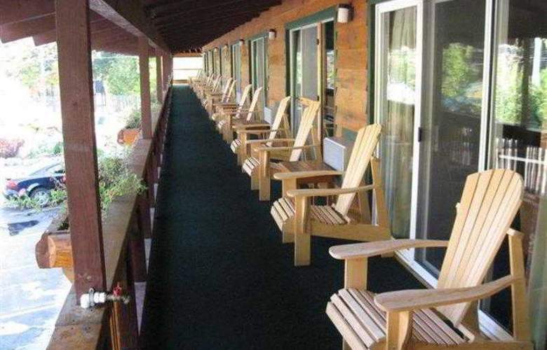 Best Western Adirondack Inn - Hotel - 35