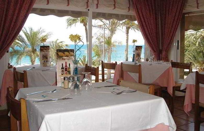 Port Mar Blau - Restaurant - 4