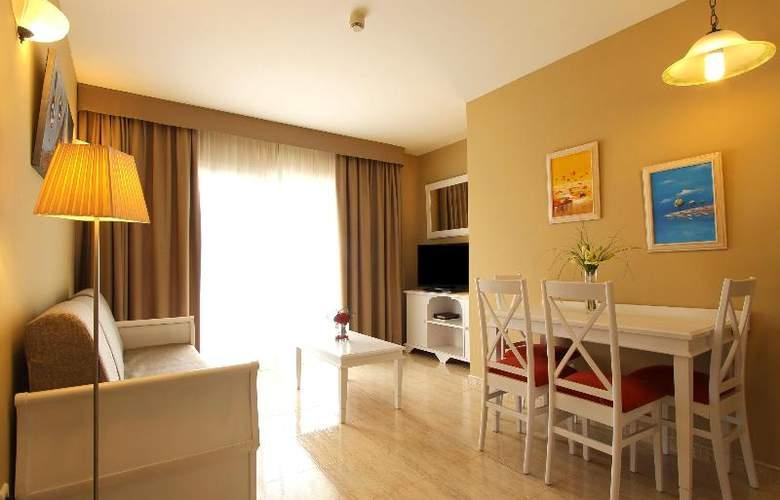 La Pergola Aparthotel - Room - 19