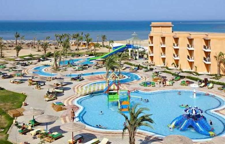 Three Corners Sunny Beach - Hotel - 9