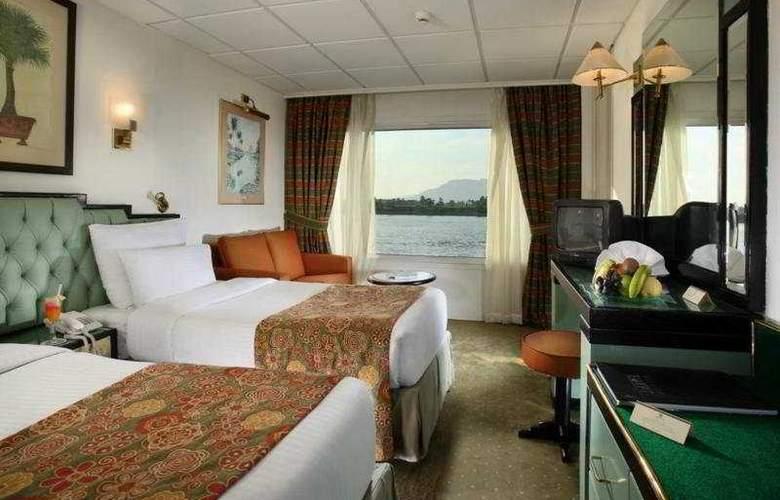 M/S Sonesta Sun Goddess Nile Cruise (Aswan) - Room - 3