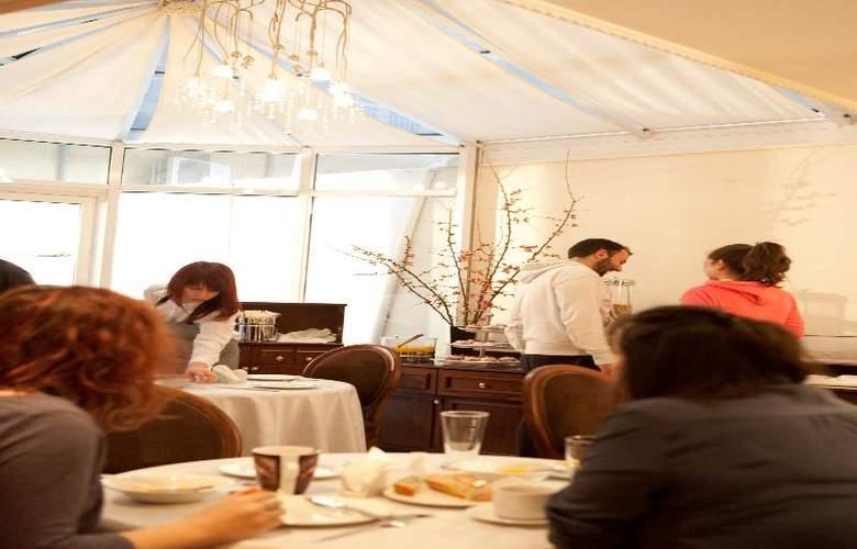 Zaliki Hotel - Restaurant - 36