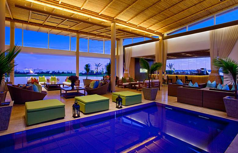 Paracas Hotel a Luxury Collection Resort - Bar - 28