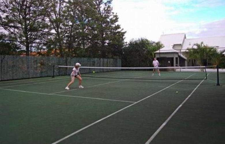Broadwater Resort Apartments Como - Sport - 4