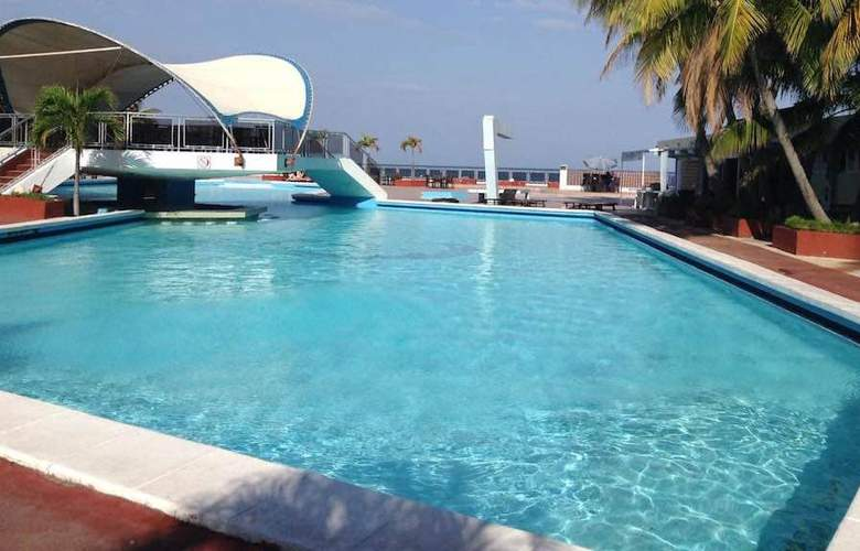 Neptuno-Tritón - Pool - 10