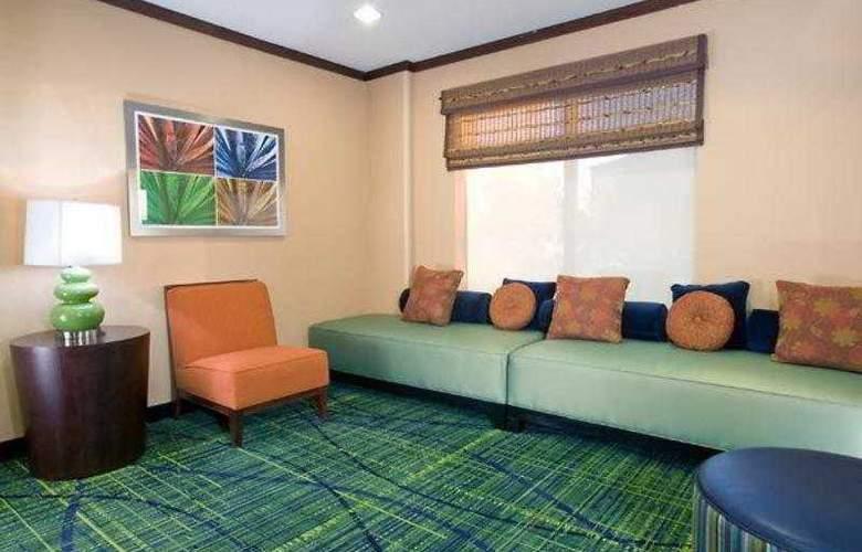 Fairfield Inn & Suites Dover - Hotel - 3