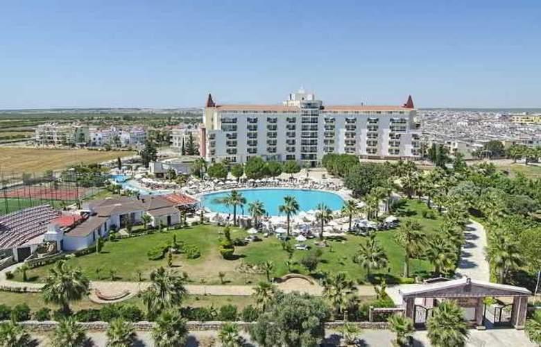 Garden Of Sun Hotel - Hotel - 0