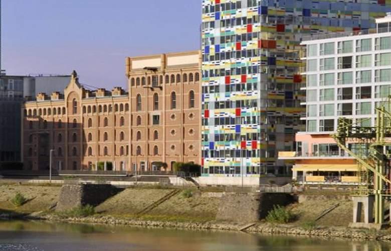 Innside Dusseldorf Hafen - Hotel - 5