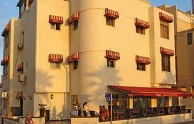 Miguel - Hotel - 0