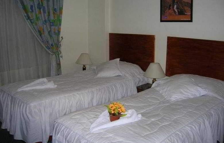 Rio Jordan Amman Hotel - Room - 1