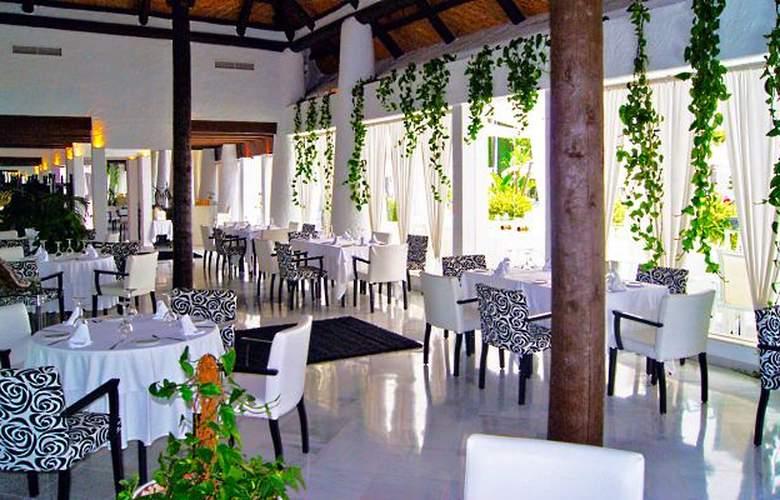Albayzin Del Mar - Restaurant - 5
