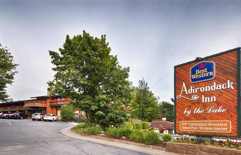 Best Western Adirondack Inn - Hotel - 92