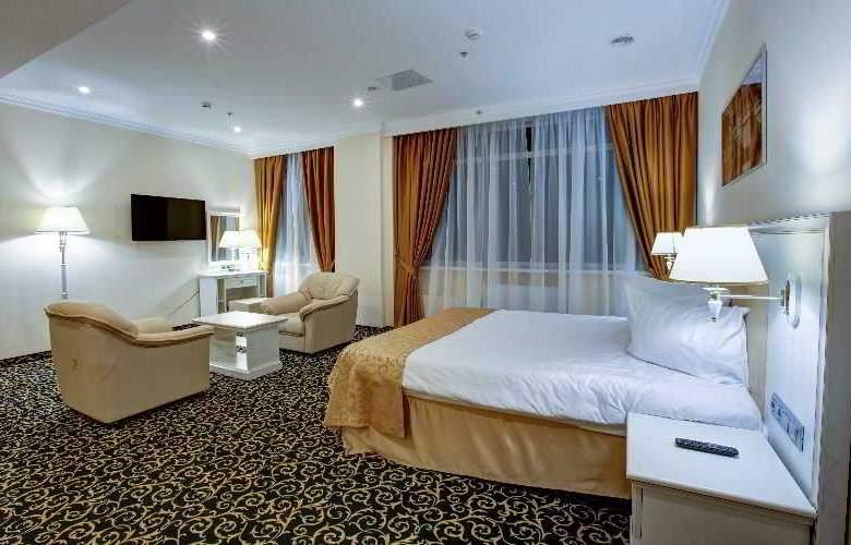 Prince Park Hotel - Room - 19
