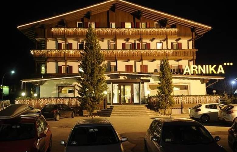 Arnika - Hotel - 0