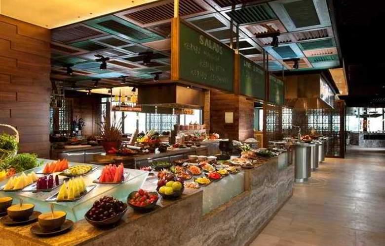 Doubletree By Hilton Kuala Lumpur - Hotel - 13