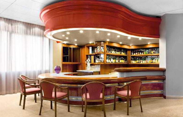 Sheraton Padova Hotel & Conference Center - Bar - 24